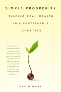 Finding Real Wealth in a Sustainable Lifestyle