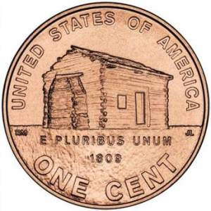 Abraham Lincoln Penny