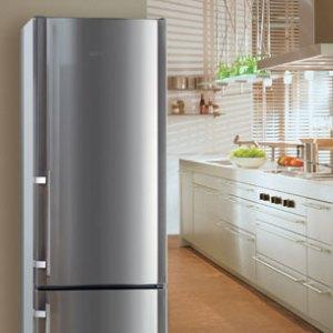 Liebherr 24 inch refrigerator