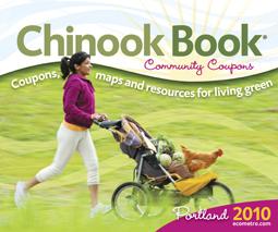 Chinook Book